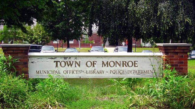 Appliance Repair Monroe CT